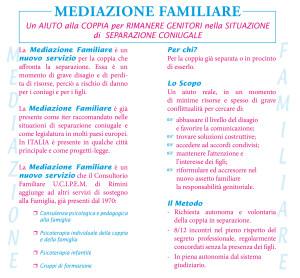 MEDIAZIONE FAMILIARE-2